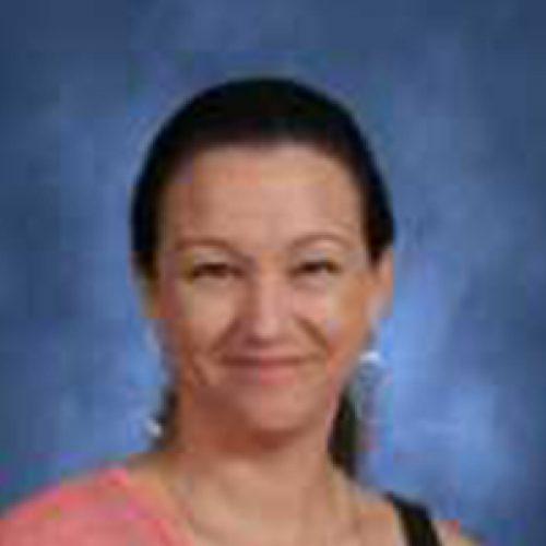 Tina Fryberger