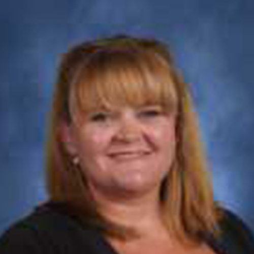 Samantha Wren
